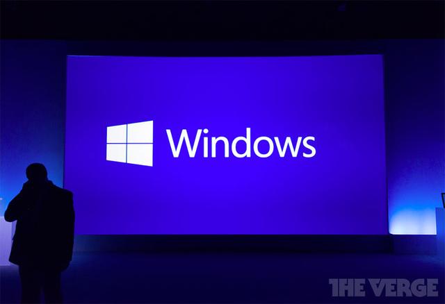 MicrosoftがWindows 9を来年4月にリリースするとの噂