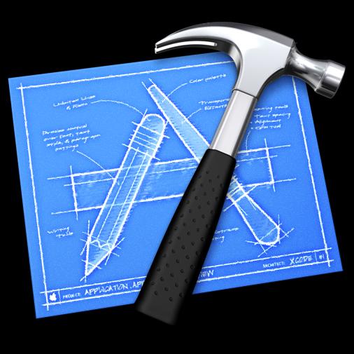 [XCode] 見づらいコードをショートカットキー一発で綺麗に整形する方法