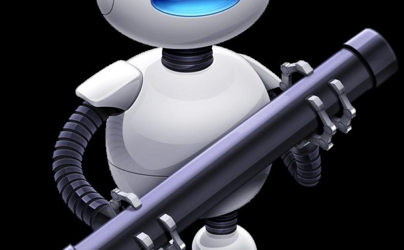 [Mac] 特定のアプリケーションをショートカット一発でアクティブにする方法