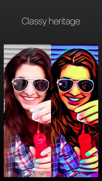 ディープラーニングで絵画風の動画をサクッと作れるiOSアプリ「Artisto」