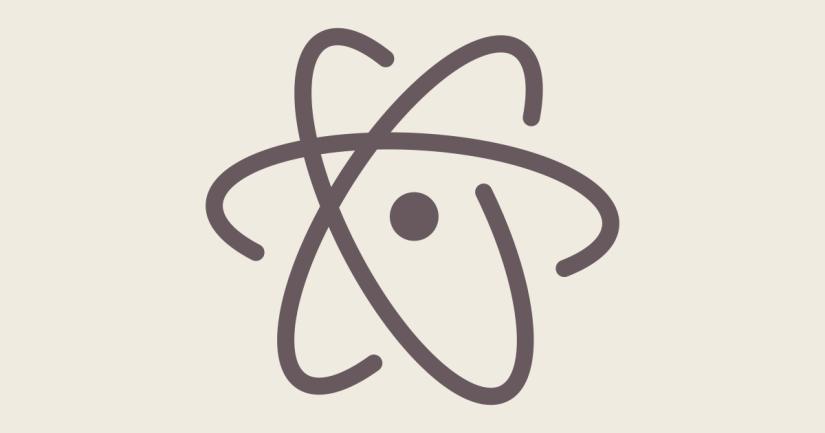 atomエディタのソースコードを再利用してアプリのカスタマイズ性を高めよう